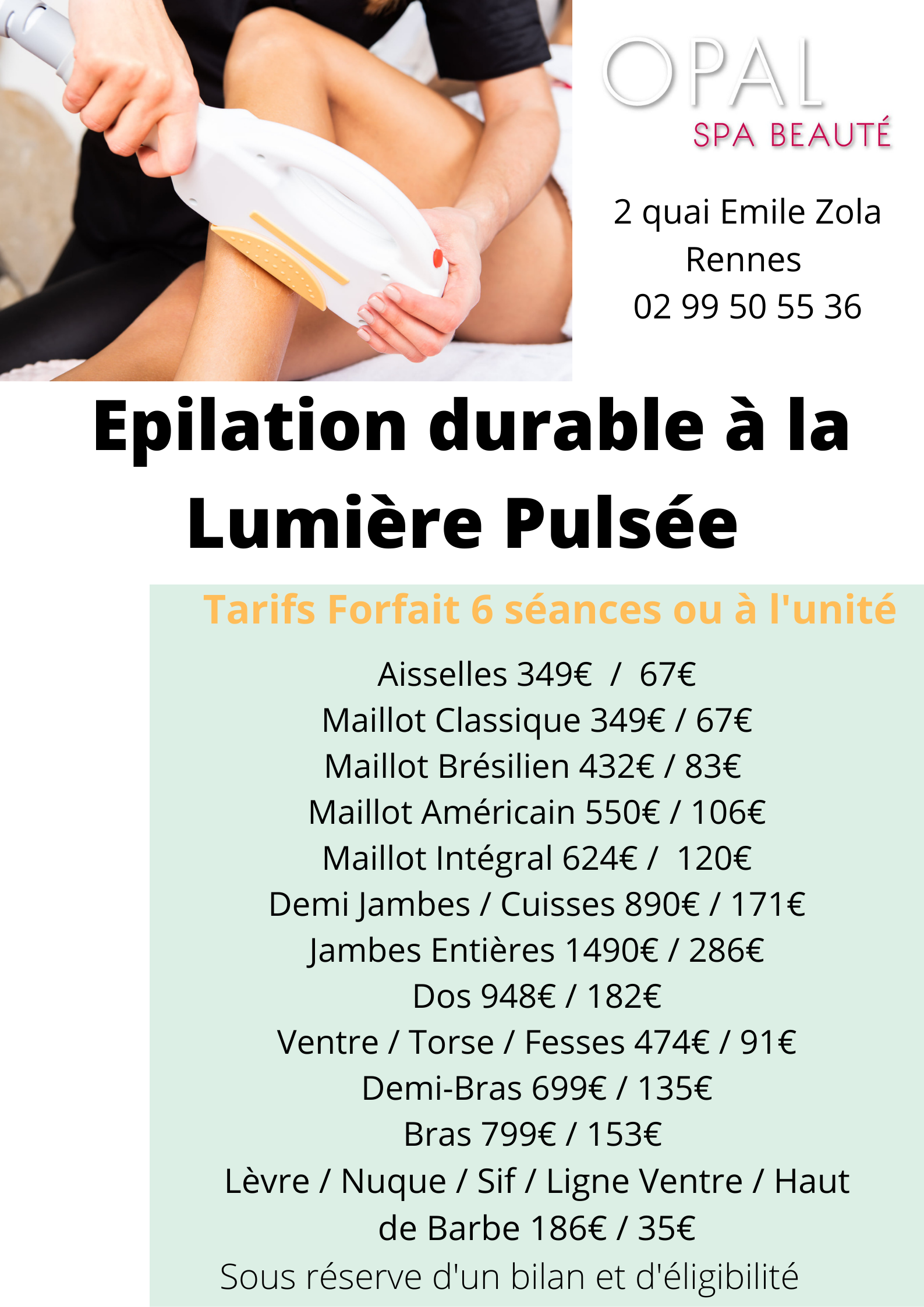 Affiche-Lumiere-Pulsee
